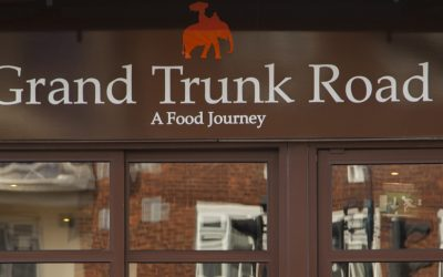 South Woodford's Grand Trunk Road wins best Asian restaurant in London
