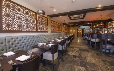 A review of South Woodford's Grand Trunk Road