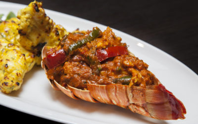 GRAND TRUNK ROAD: THE JEWEL OF INDIAN DINING IN SOUTH WOODFORD