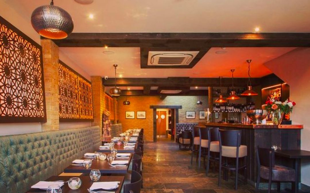 OUR RESTAURANT GUIDE, GRAND TRUNK ROAD