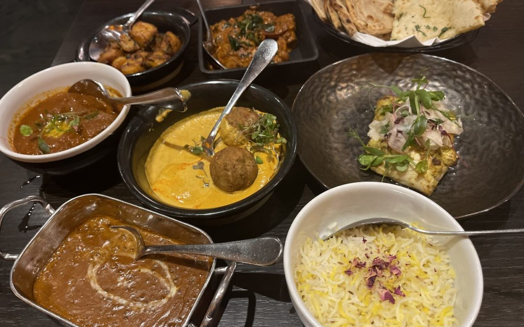 Restaurant Review: Grand Trunk Road, South Woodford, London